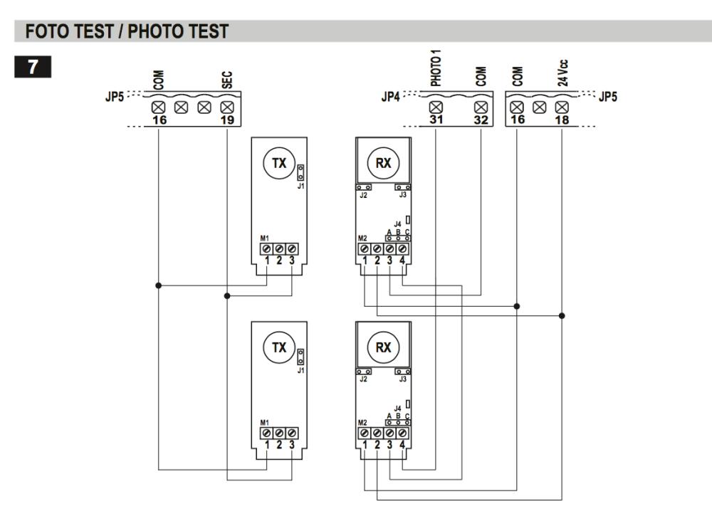 medium resolution of gate photocell wiring diagram 29 wiring diagram images photocell installation wiring diagram photocell control wiring diagram