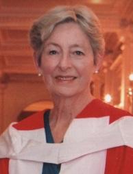 Susan Fey OBE