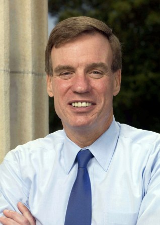 Courtesy of friends of Senator Mark Warner