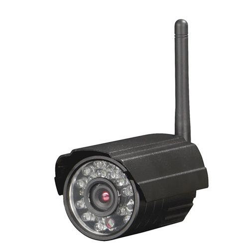 Jaycar Wireless Security Camera System
