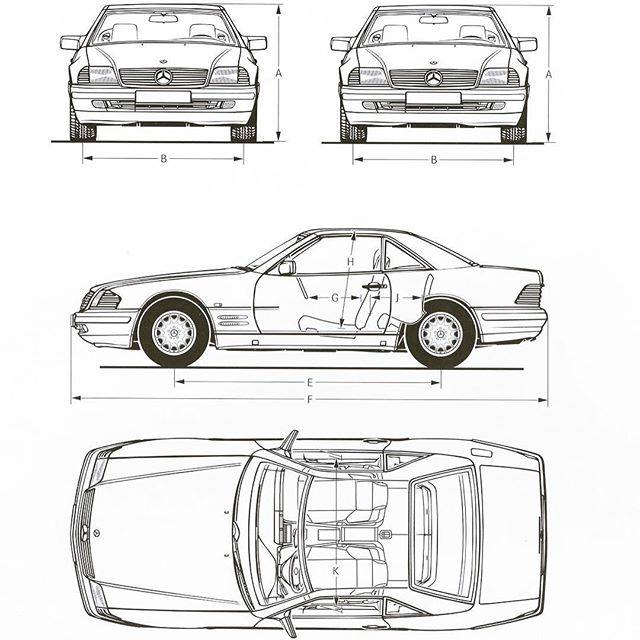 Mercedes Benz R129 Wiring Diagrams. Mercedes. Auto Wiring