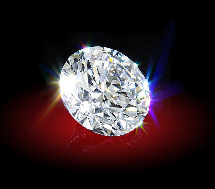 diamond engagement rings certified