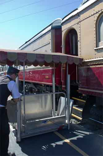 Frequently Asked Questions  Napa Valley Wine Train