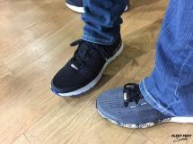 Fleet Feet Running Shoes
