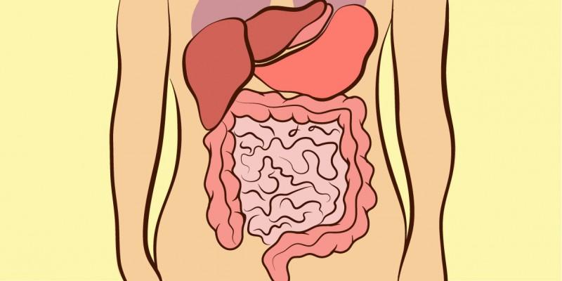 9種常見腹部疼痛,位置透露問題是什麼!