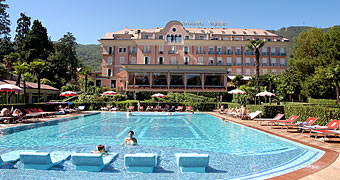 Verbania Hotels Boutique hotels and luxury resorts