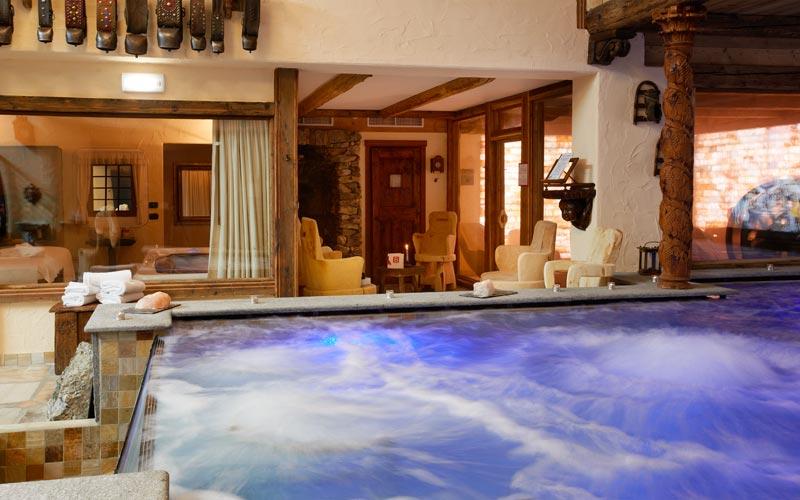 Bellevue HotelSpa  Cogne e 27 hotel selezionati nei dintorni