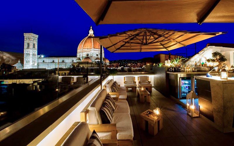 Grand Hotel Cavour  Firenze and 26 handpicked hotels in