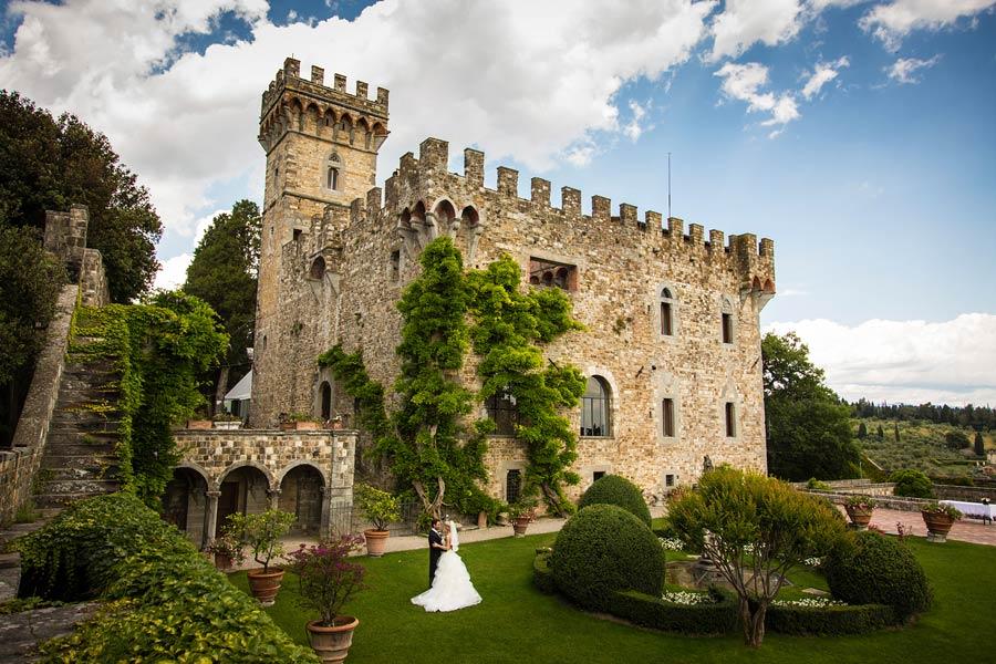 Matrimonio in Toscana  Experience by ItalyTravellercom