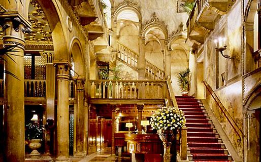 Hotel Danieli  Venezia e 20 hotel selezionati nei dintorni