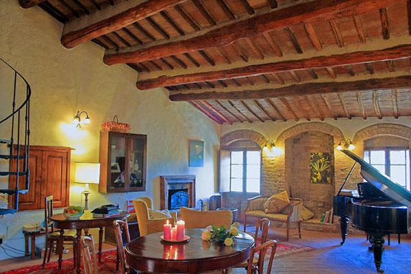Locanda del Loggiato  Bagno Vignoni e 96 hotel selezionati nei dintorni