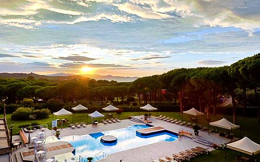 Golf Hotel Punta Ala  Punta Ala e 96 hotel selezionati nei dintorni
