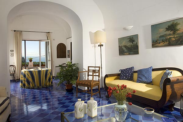 Due Golfi  Hotel e BB a Capri