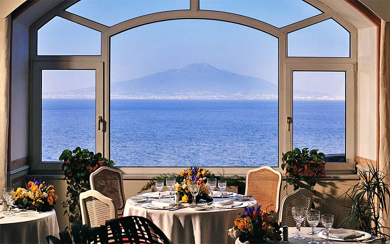 Grand Hotel Excelsior Vittoria  Sorrento and 51