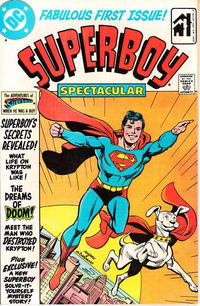 Image result for superboy 1949
