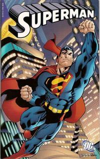 GCD  Issue  Superman Rampage 8191290BK