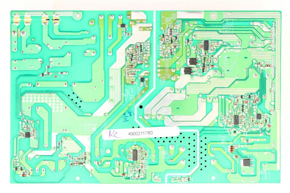medium resolution of  westinghouse lvm 37w1 power supply 4900211780 dps 336ap