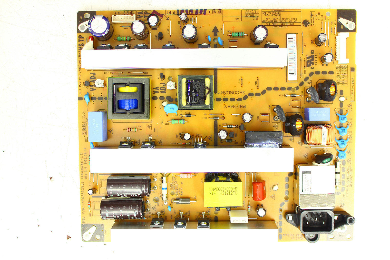hight resolution of before you purchase the board please make sure the to check the actual part number of our board inside of your tv do not purchase the part by the model or