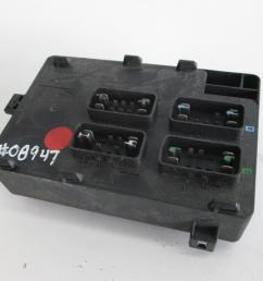 jaguar fuse box [ 1600 x 1200 Pixel ]