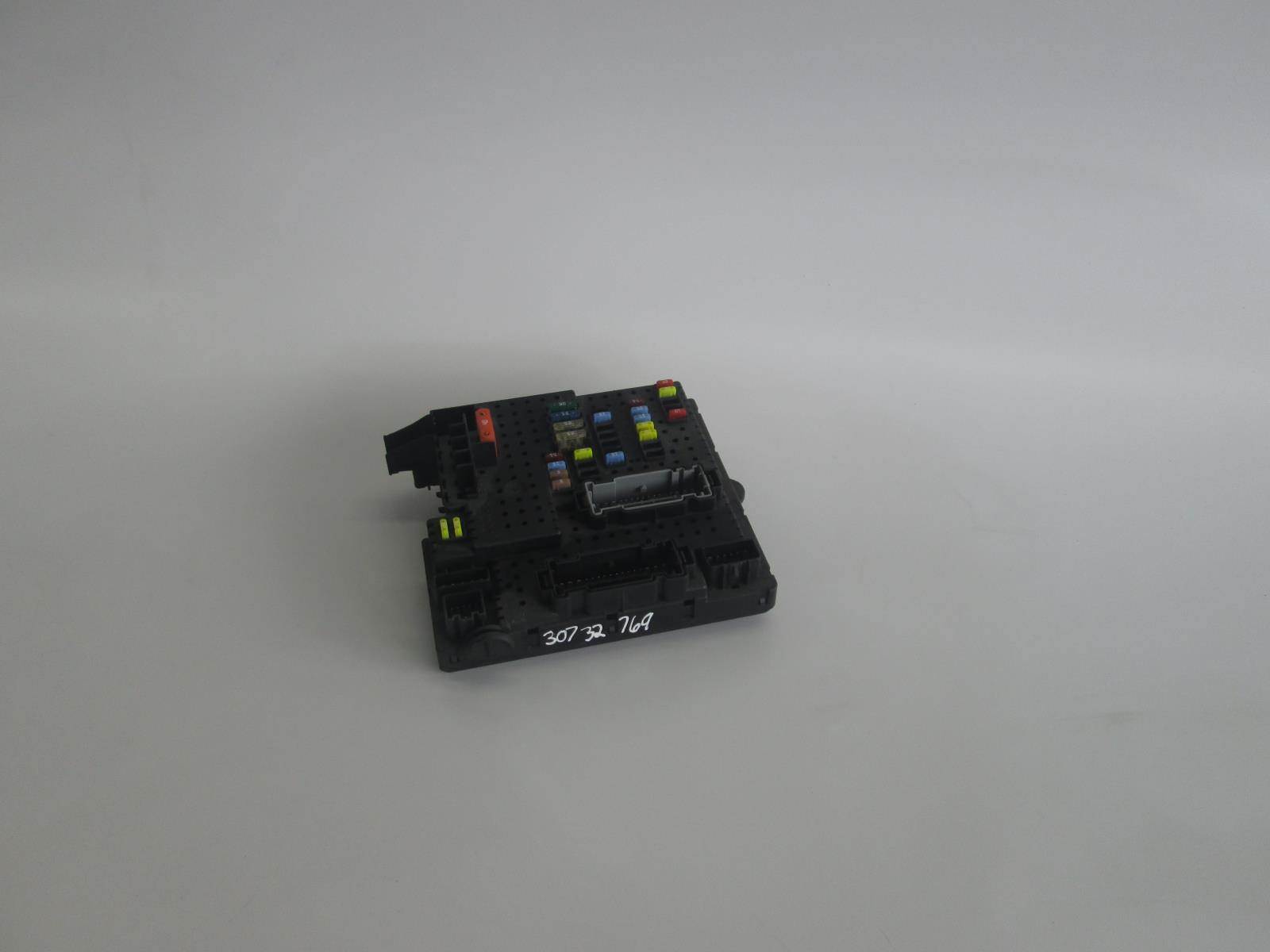 hight resolution of volvo fus and relay