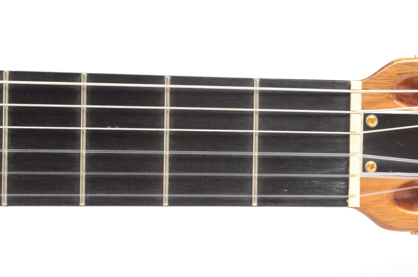 hight resolution of  ovation 1713 classic classical acoustic electric guitar carlos rios 33995