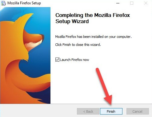 تحميل متصفح موزيلا فايرفوكس مجانا للكمبيوتر-Mozila firefox setup