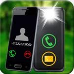 Flash Light on Call and SMS-تحميل برنامج فلاش المكالمات للاندرويد مجانا 2017--