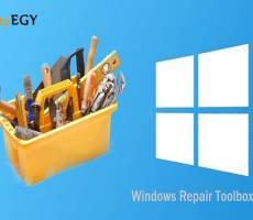 تحميل برنامج إصلاح الويندوز للكمبيوتر Windows Repair مجانا 2018