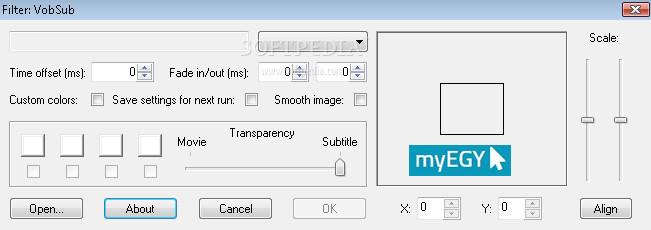 تحميل برنامج دمج الترجمة مع الفيلم في ملف واحد للكمبيوتر-plugin
