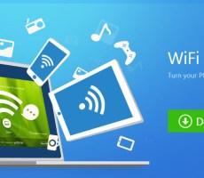 تحميل برنامج هوت سبوت للاب توب baidu wifi hotspot