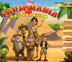 تحميل لعبة farm mania 3 كاملة من ميديا فاير