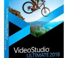 تنزيل corel videostudio ultimate برابط مباشر ماي ايجي