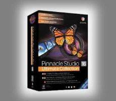 تنزيل pinnacle studio 16 ultimate برابط مباشر ماي ايجي