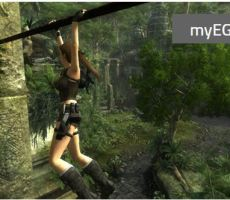 تحميل tomb raider - underworld برابط مباشر ماي ايجي