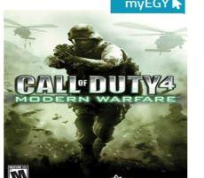 تنزيل call of duty modern warfare 4 myegy برابط مباشر ماي ايجي