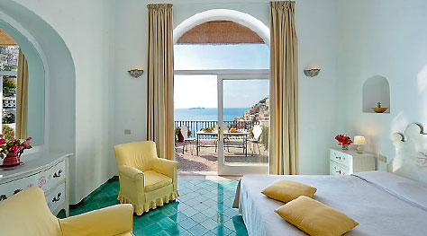 Get the Positano Look  Experiences by ItalyTravellercom