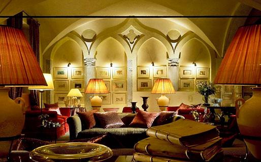 Four Seasons Hotel Milano  Milano and 27 handpicked