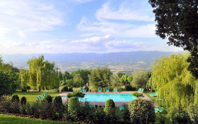 Villa Campestri Olive Oil Resort  Vicchio di Mugello e 98
