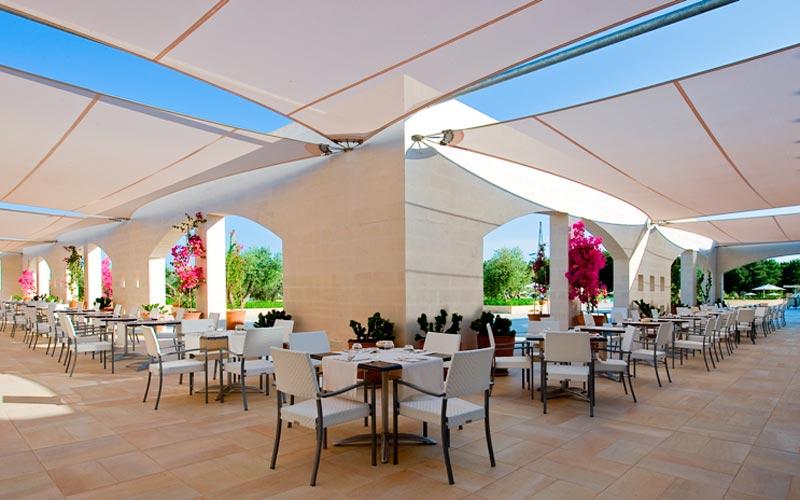 Vivosa Apulia Resort  Ugento e 48 hotel selezionati nei