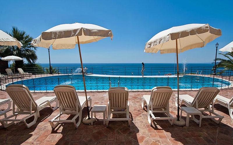 Hotel Baia Taormina Marina dAgr