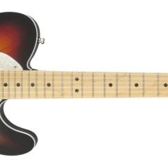 Fender American Elite Stratocaster Wiring Diagram Vx Commodore Probamos La Telecaster Thinline