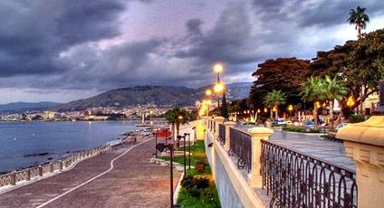 Reggio Calabria Hotels Boutique hotel e alberghi di lusso