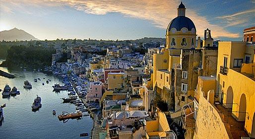Idee Weekend E Offerte Per Baia Di Napoli