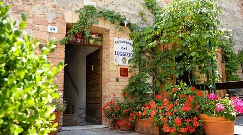 Borghi medievali della Val dOrcia  Experience by