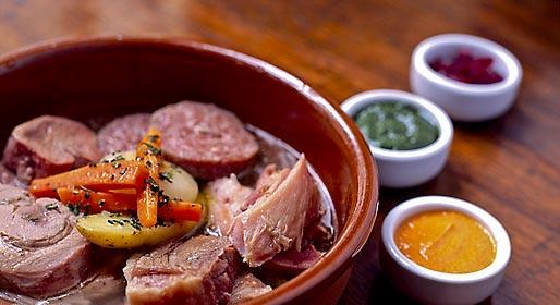 Ristoranti in Piemonte e Valle dAosta e piatti tipici