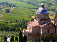Montepulciano Hotels - Boutique hotels and luxury resorts