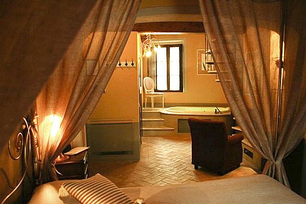 Hotel Palazzo del Capitano Wellness  Relais  San Quirico