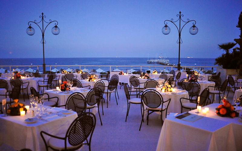 Hotel Excelsior  Venezia Lido e 19 hotel selezionati nei