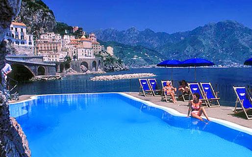 Hotel Luna Convento  Amalfi e 60 hotel selezionati nei