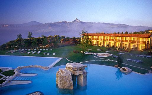 Adler Thermae  San Quirico dOrcia e 99 hotel selezionati